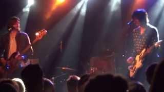 Little Barrie - Live at The Garage - 2011 (full set)