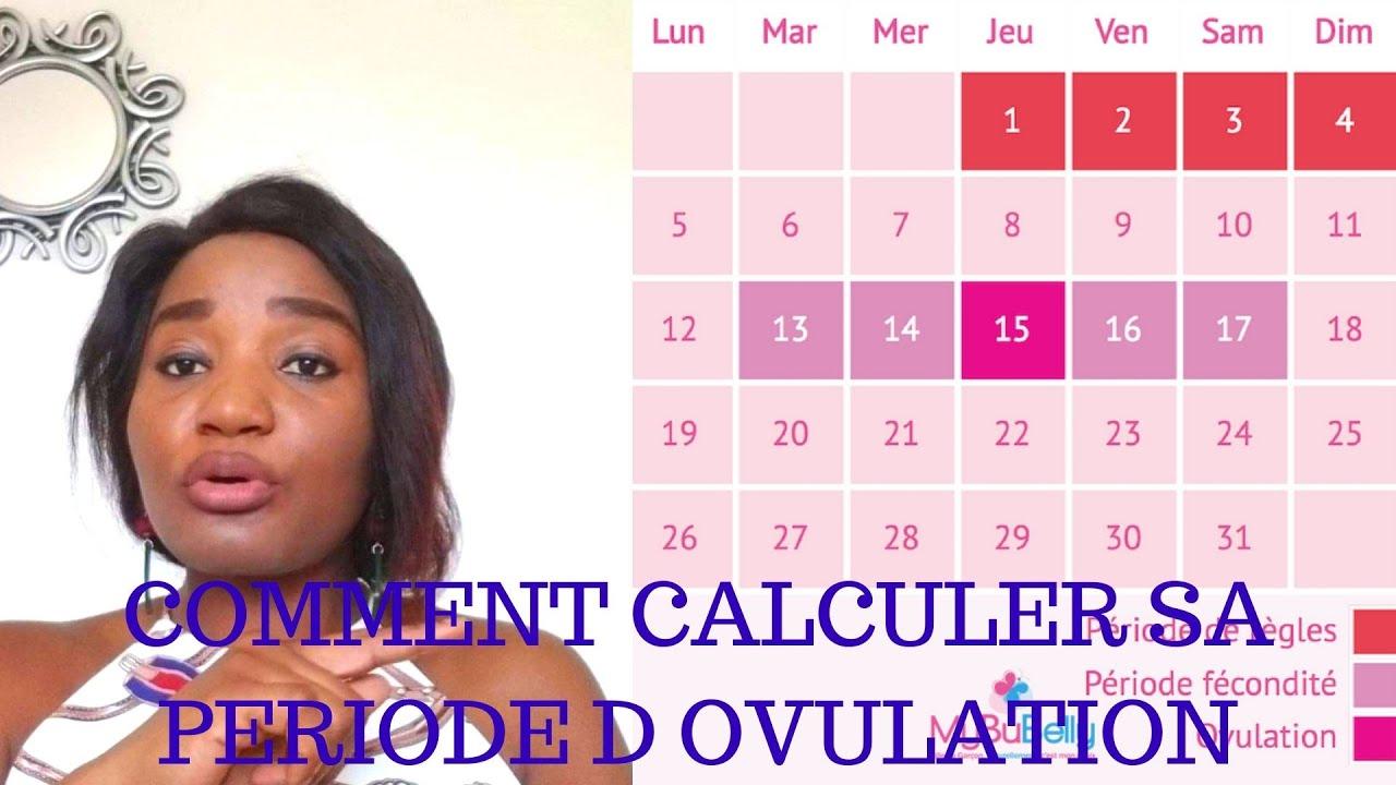 Calendrier Ovulation Magicmaman.Periode Ovulation Magicmaman