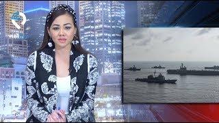 Biển Đông, tới lượt lục quân Mỹ