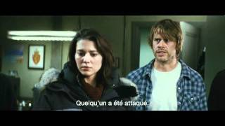 The thing :  bande-annonce VOST
