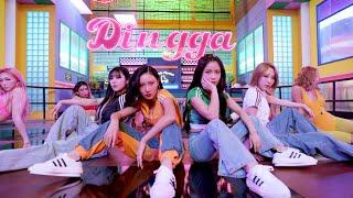 MAMAMOO「Dingga -Japanese ver.-」Music Video