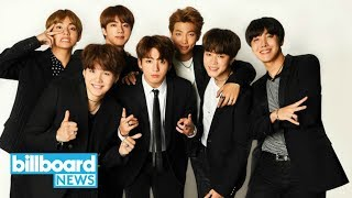 BTS is no More! Say Hello to 'Beyond the Scene' | Billboard News