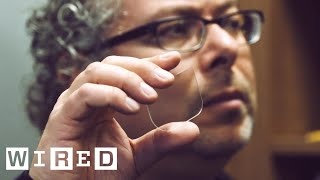 Magic Leap, the World's Most Secretive Startup   WIRED