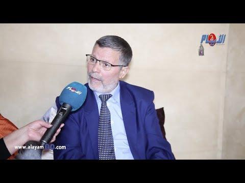 برلماني يهاجم زيان بسبب تأجيجه للوضع في المغرب