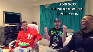 Adin Ross Funniest Moments Compilation