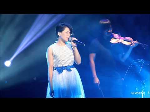 我多麼羨慕你 - 江美琪 - 台灣文學之夜演唱會