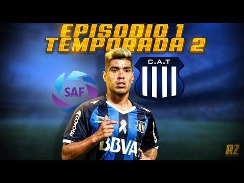 Deportes Temuco vs San Lorenzo