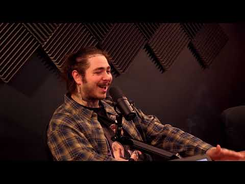 Post Malone Goes Up $95k in Vegas