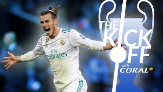 REAL MADRID 3-1 LIVERPOOL | The Kick Off LIVE -
