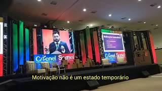 Palestra com Francisco Almeida