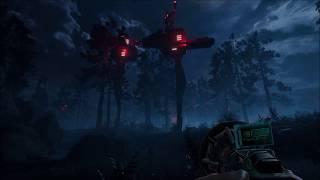The Light Keeps Us Safe - Játékmenet Trailer