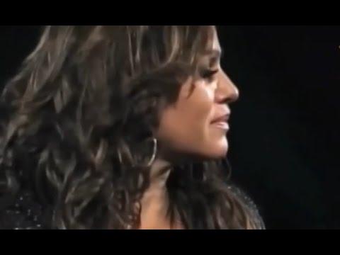 Jenni Rivera - Paloma Negra (Live)
