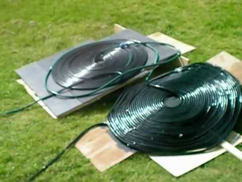 The Best Swimming Pool Solar Heater Youtube