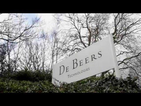 Additive Manufacturing Innovations at De Beers Technologies