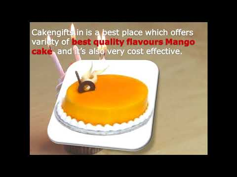 Order your online Special Designer flavour cake from CakenGifts.in
