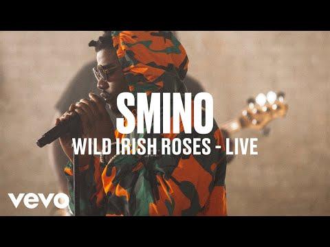 Smino - Wild Irish Roses (Live) - dscvr ARTISTS TO WATCH 2018