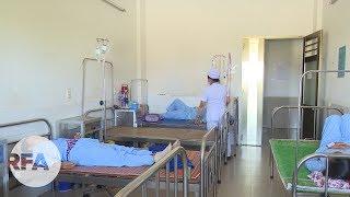 50 người chết vì sốt xuất huyết – vì sao?