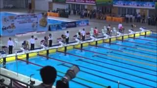 Ánh Viên - 400m freestyle (bơi sải) - Seagames 2013