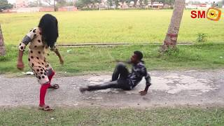 Must Watch Funny😂 😂Comedy Videos 2019 / Ep - 40 / SM TV