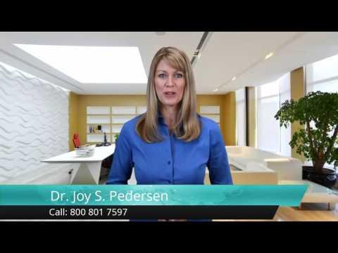 Dr. Joy S. Pedersen Lakeland Terrific Five Star Review by Patricia B