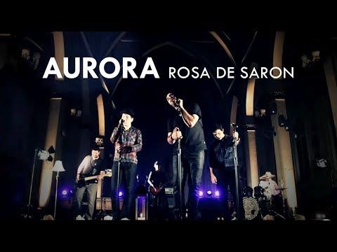 Baixar ROSA DE SARON - AURORA ( Videoclipe Oficial )
