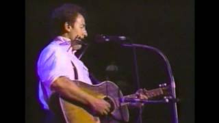 Bruce Springsteen 1987 Harry Chapin Tribute: Remember When the Music