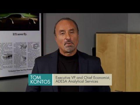 ADESA - Kontos Kommentary - January 2016 Edition