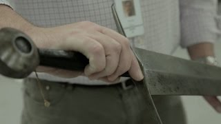 The 600-Year-Old Sword Found in Texas | Discovery