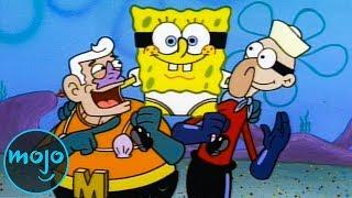 Top 20 Best SpongeBob Episodes of All Time