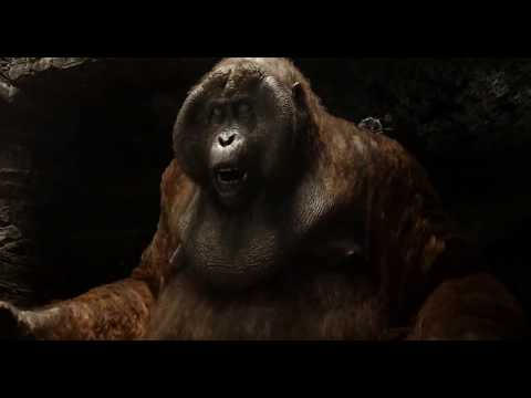 "I Wan'na Be Like You (The Monkey Song) (From ""The Jungle Book"")"