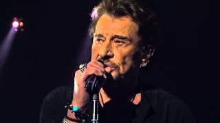 Johnny Hallyday -  Le pénitencier - Arena de Genève le 4 novembre 2015.