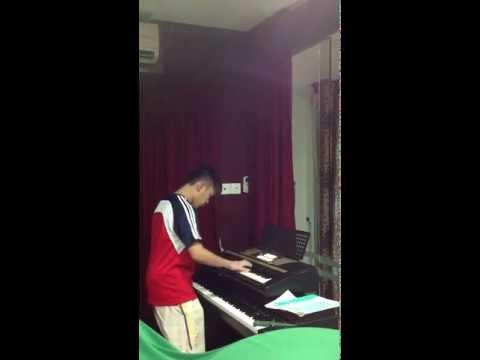 黄明志-泰国情歌 (Thai Love Song)