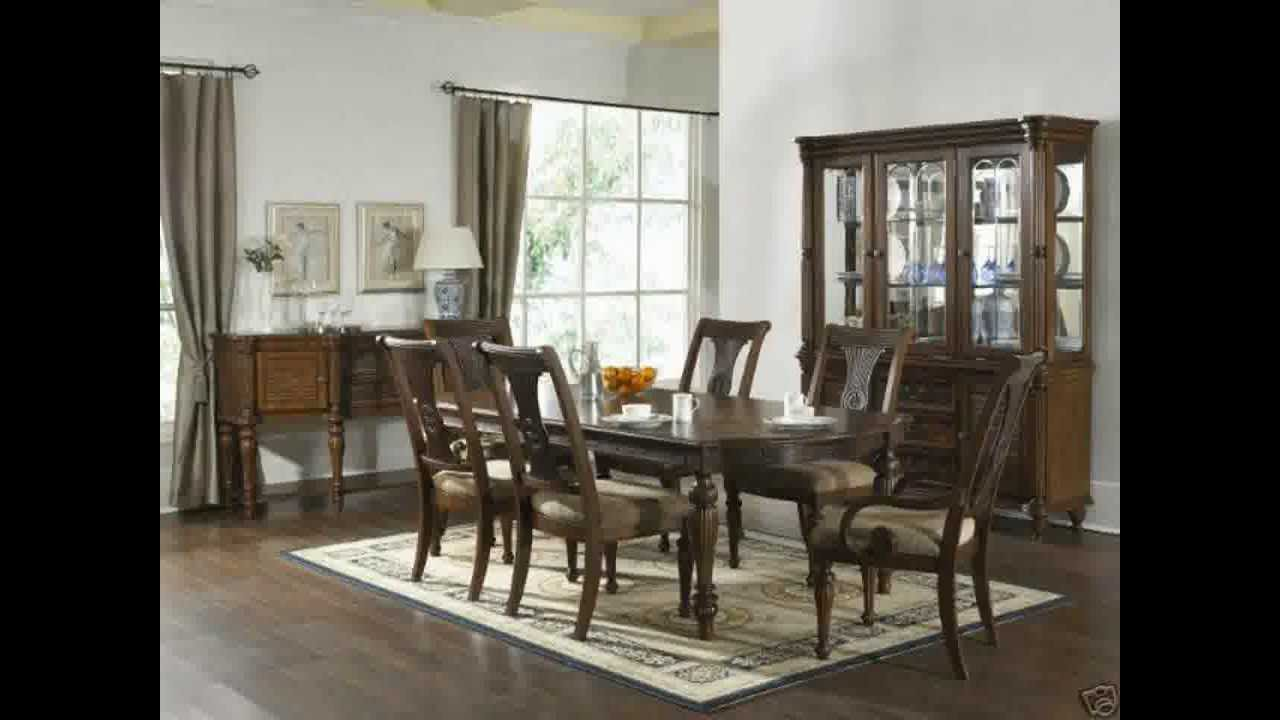 living room dining room combo paint ideas - YouTube