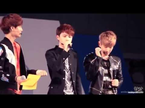엑소(EXO) 디오(도경수) 음색 (EXO D.O. singing voice)