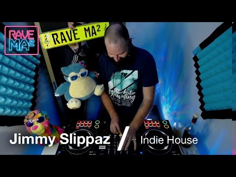 Jimmy Slippaz (Indie House) at MAMA Radio