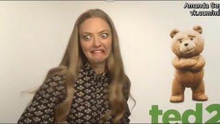 Amanda Seyfried Funniest/Best Moments