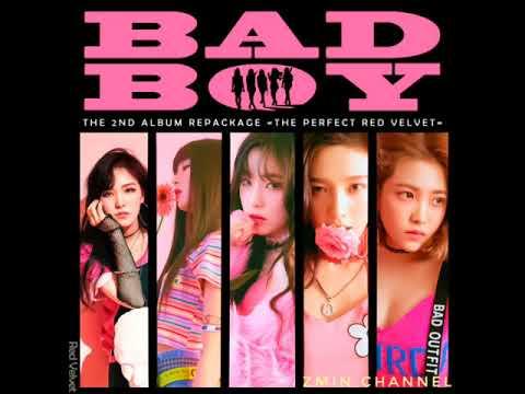 [FULL ALBUM] Red Velvet (레드벨벳) – The Perfect Red Velvet – The 2nd Album Repackage