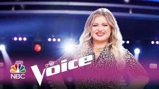 The Voice 2017 - Which Coach Would Kelly Clarkson Rather… (Digital Exclusive)