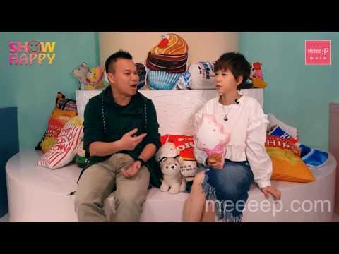 陳慧敏搵坤哥扮男神拍MV:我想嘔呀!