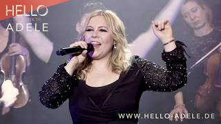 HELLO - a tribute to ADELE
