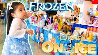 Disney on Ice | Frozen 2 | Coco | Mickey | Valita Blog | Video Para Niños
