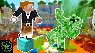 Let's Play Minecraft: Ep. 223 - Tumble