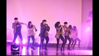 EXO 엑소 - Love Shot (Dance Cover)