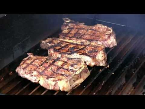 Smokingpit Com Yoder Ys640 Direct Grilling Using The