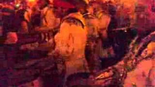 Lunes de Carnaval: Wailuku desfila por la Calle Zurbarán