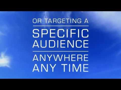 Medialoop #1 - Aerial Advertising