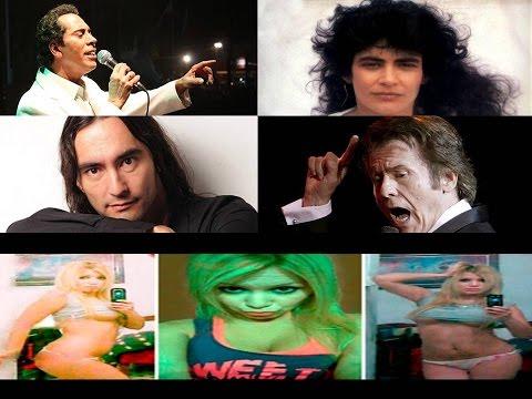 Procuro olvidarte - Simone, José Vélez, Raphael, Daniel Agostini y Karina #arROBAMEeltema