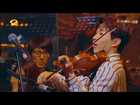 《声入人心》刘宪华cut: 这个开场画面我要收藏一百年 Super-Vocal【湖南卫视官方频道】