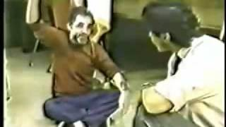 Charles Manson - Entrevista com Geraldo Rivera 2 de 7