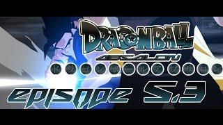 Dragonball Absalon - DRAGONBALL ABSALON EPISODE #5.3